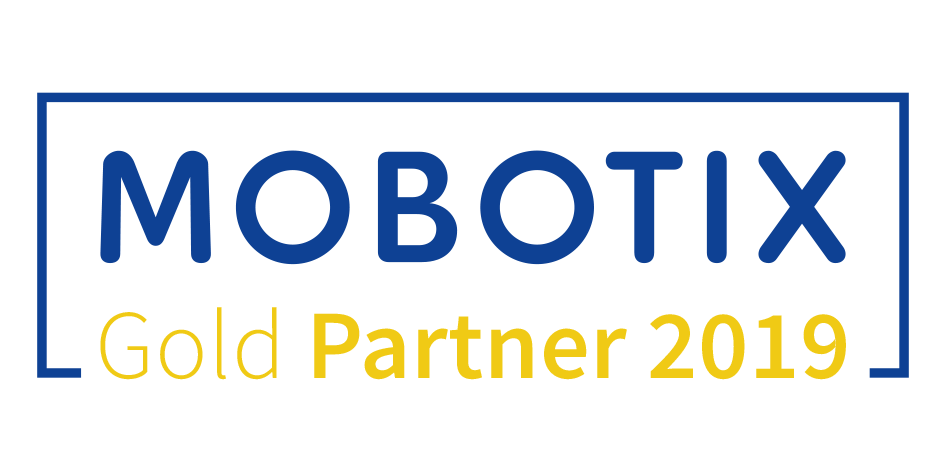 MOBOTIX Gold Partner 2019